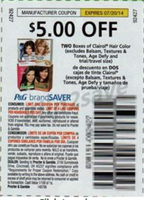 Nice And Easy Hair Color Coupons 2014   printable coupon nice and easy hair color 2017 2018