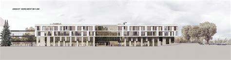 ansicht architektur die architektur initiative kinderklinik e v initiative