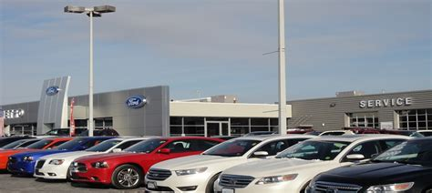 Metro Ford Kia Wi Welcome To Bunkoff General Contractors Inc