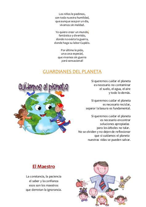poemas infantil poemas infantiles para ninos related keywords