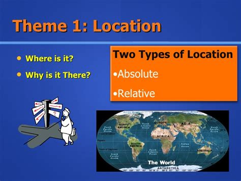 five themes of geography on france five themes of geography