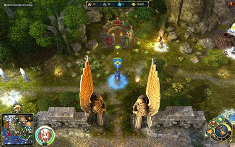 Sale Pc Might Magic Heroes Vii Ori nostalgia gaming heroes of might and magic series