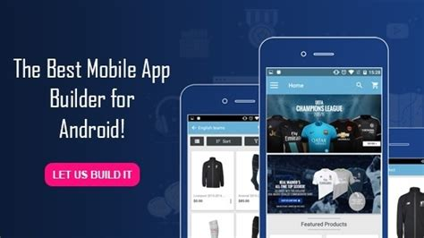 What Is The Best Mobile App Builder That 1 Requires Zero Coding And 2 Is A Template Free App Builder Template