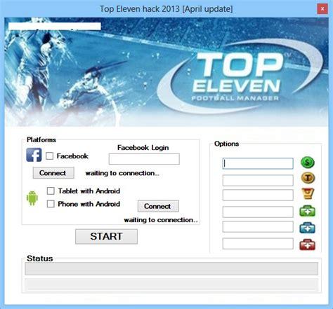 tutorial hack token top eleven all categories calendarrevizion