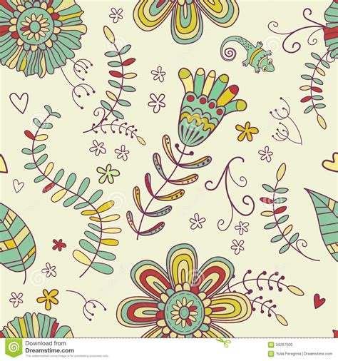 ornamental seamless pattern vector abstract background abstract colorful pattern seamless ornate decorative