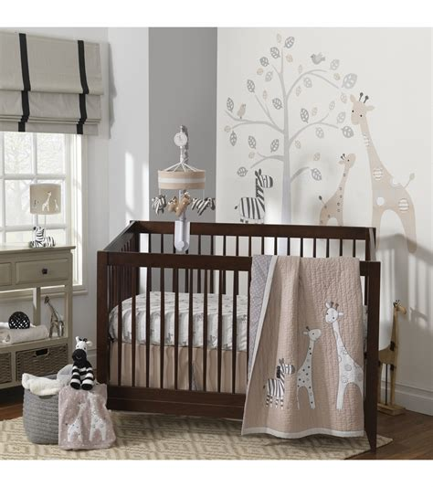 lambs and ivy baby bedding lambs ivy elias 3 piece crib bedding set