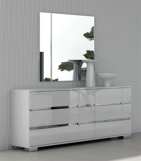 Commode Blanche Chambre by La Commode Chambre Quelques Exemples Design