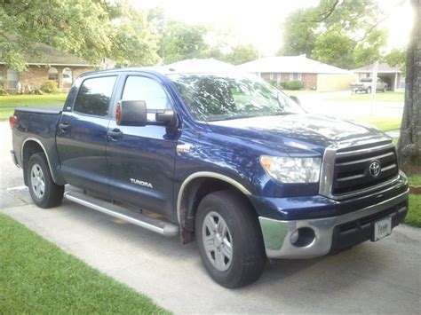 Toyota Tundra Sale By Owner Toyota Tundra 2010 For Sale By Owner In Baton La