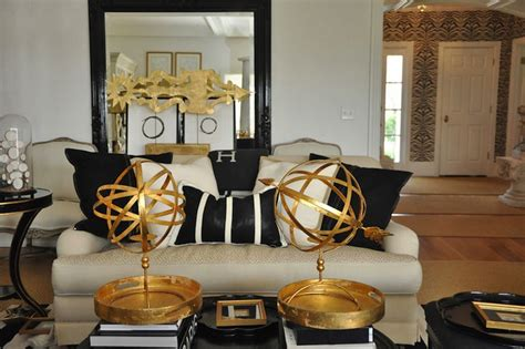 black side tables for living room decor ideasdecor ideas gold accent table design ideas