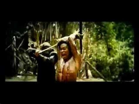 ong bak 2 review with exclusive video previews ong bak 2 2009 trailer clip and video