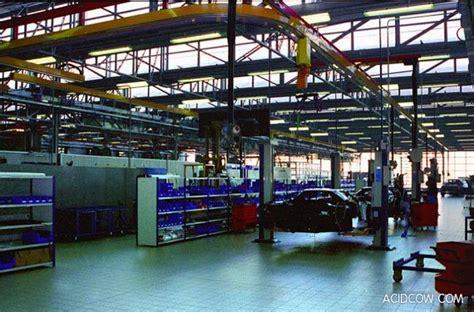 bugatti factory bugatti factory 17 pics