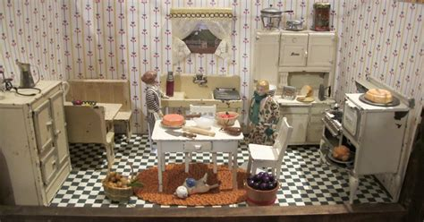 Antique White Kitchen Ideas 1920s Kitchens Tjihome