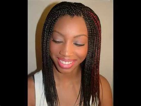 Black Hairstyles Braids 2015 by 2015 Black Braided Hairstyles