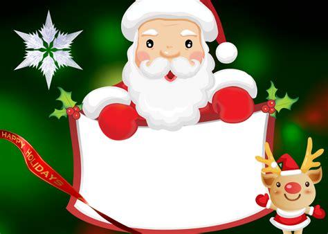 imagenes buhos navideños marcos navide 241 os decora tus fotos estas navidades