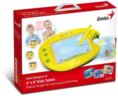Genius Kid Designer genius designer ii digitaliz 225 l 243 t 225 bla m 225 r 0 ft t 243 l