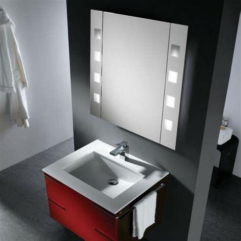 espejos iluminacion  estilo en  increibles propuestas