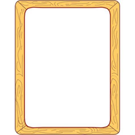 wood border wood clip wood wood frames cliparts free clip free clip