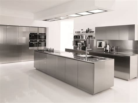 stainless steel kitchen furniture stainless steel kitchen cabinets ikea built in dining