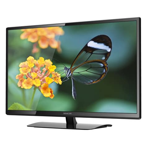 Tv Hd hd lcd television with led backlight sle 24f55m4