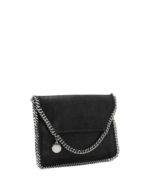 Chain Crossbody Bag chain crossbody bag by stella mccartney cross bags
