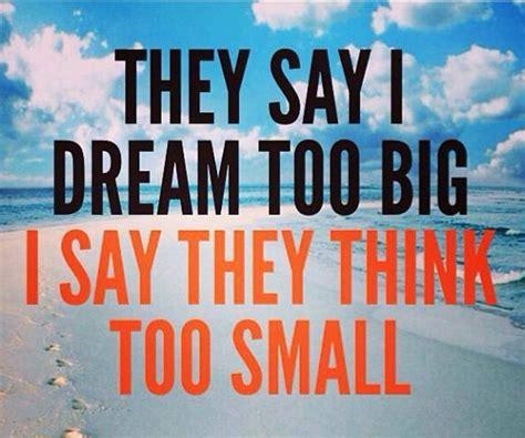 big dreams paula morand do you dream big