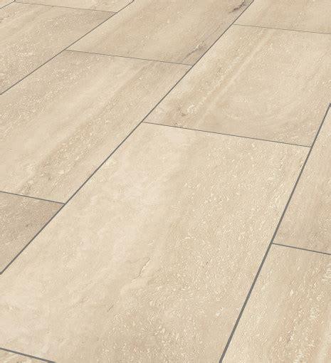 Laminat Mit Fliesenoptik by Laminate Flooring Travertine Tile Effect Laminate Flooring