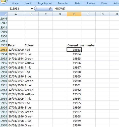vba select select every 5th row vba code exles