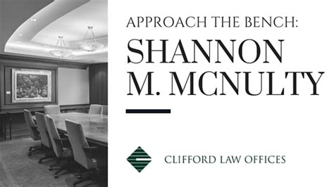 approach the bench approach the bench shannon mcnulty chicago legal blog