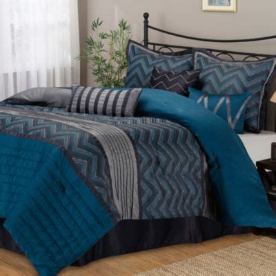 Blue California King Comforter by Buy California King Comforter Sets From Bed Bath Beyond