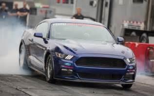 Ford Cobra 2016 Ford Mustang Cobra Jet Revealed Runs 8 0 Second