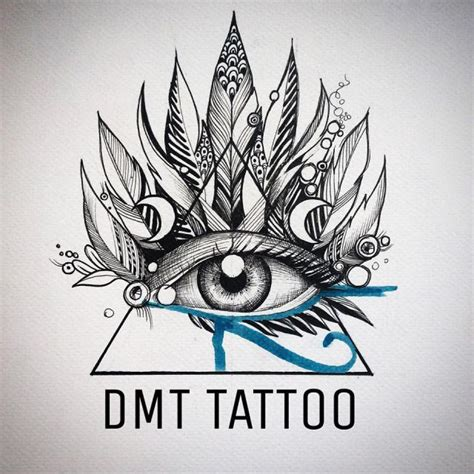 dmt tattoo 17 best images about on geometric