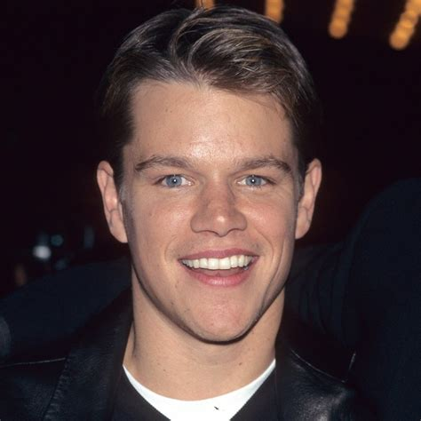 matt daomn matt damon actors