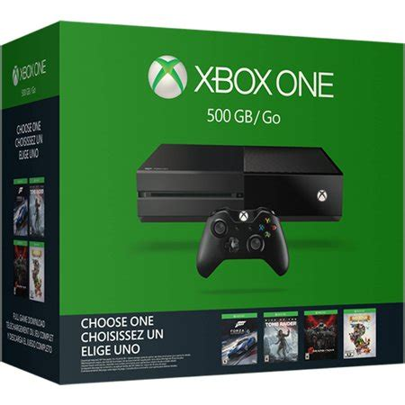 xbox one console cost xbox one 500gb console name your bundle walmart
