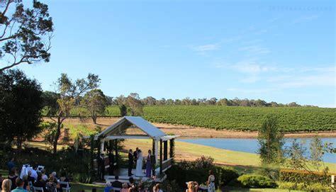 Wedding Ceremony Yallingup by Aravina Estate Weddings