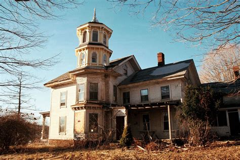 best haunted houses in ct secret horror the morning news