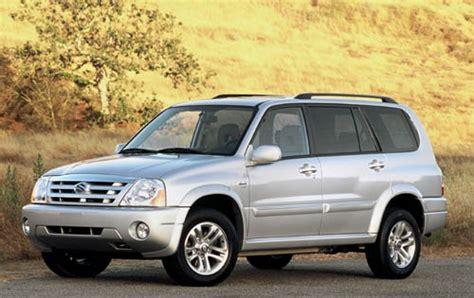 hayes car manuals 2003 suzuki xl 7 navigation system maintenance schedule for 2005 suzuki xl 7 openbay