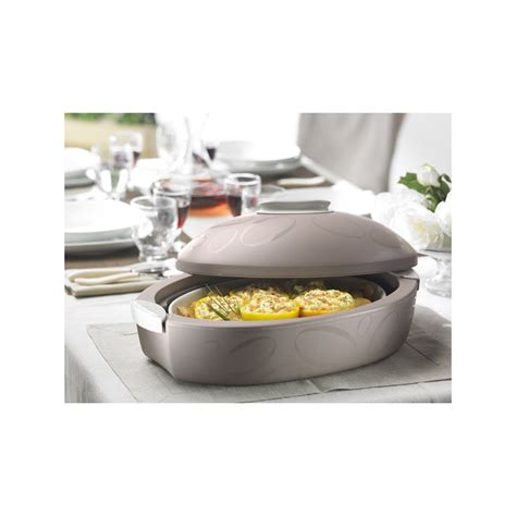 Gourmet Store 3l insulated server gourmet with oven proof dish