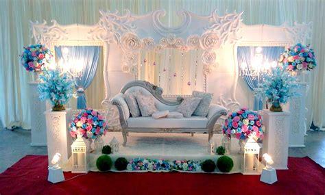 tempah pelamin cantik di kl ariena bridal creation butik pengantin di batu caves