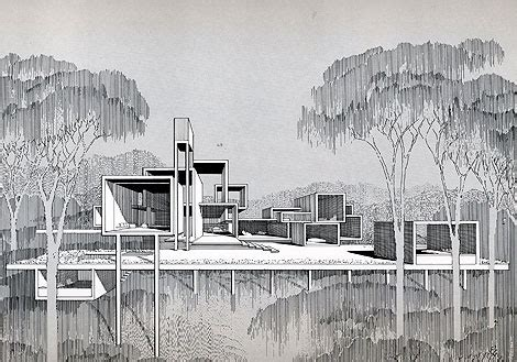 paul rudolph sketches efdemin mix 187 iso50 the of hansen tycho iso50