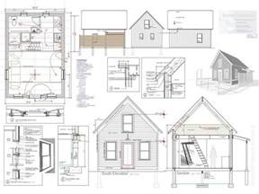 Free Blueprints For Houses Tiny House Floor Plans Free Jpg Pictures To Pin On Pinterest