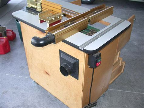 table routers woodworking router table homedesignpictures