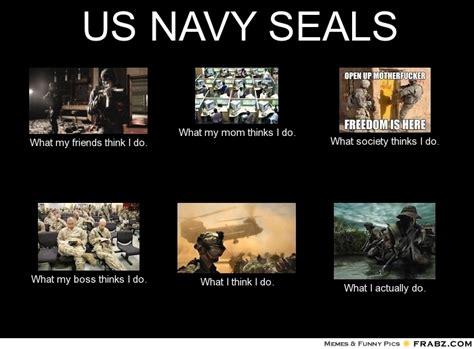 Navy Seal Meme - navy seal meme