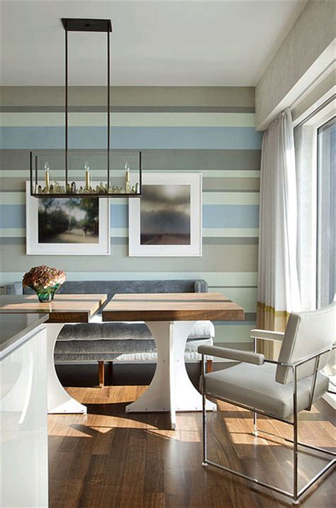 striped wall ideas painting stripes on the wall ideas my desired home