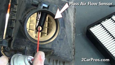 fix  engine hesitation    minutes