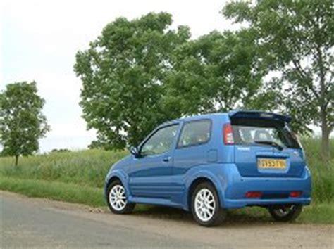 Suzuki Ignis Sport Review 2004 Suzuki Ignis Sport Review Car Reviews By Car