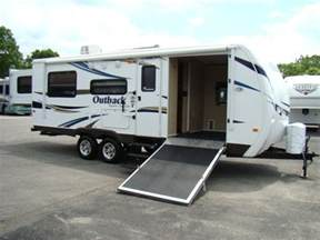 Rv Tires For Sale Near Me Rv Parts 2011 Outback 230rs Bunkhouse Rear Slide Travel