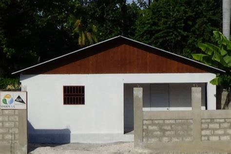 Square Feet To Square Meters earthquake resistant homes in haiti engineering for change