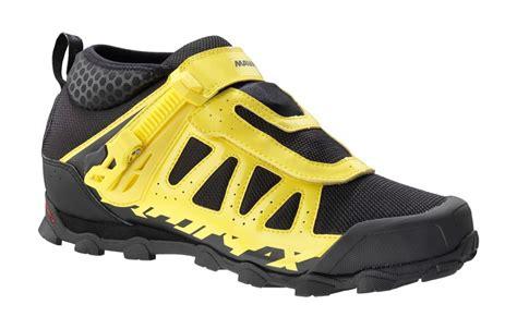 chaussures vtt mavic crossmax xl pro jaune noir alltricks fr