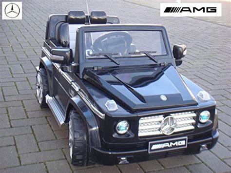 Kinderauto G Klasse by Kinderautos Mit Elektromotor Bobby Car