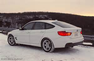 Bmw 328i Gt 2014 Bmw 328i Xdrive Gran Turismo A Hatchback With